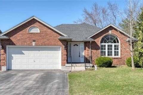 House for sale at 38 Oakridge Blvd Pelham Ontario - MLS: X4779054