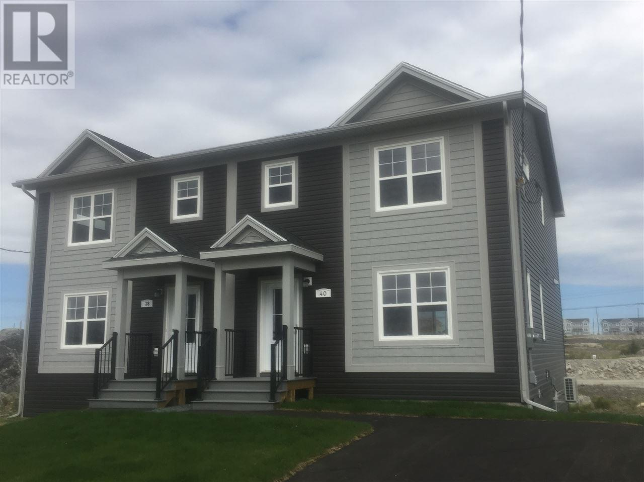 Removed: 38 Onyx Crescent, Spryfield, NS - Removed on 2019-01-17 04:15:08