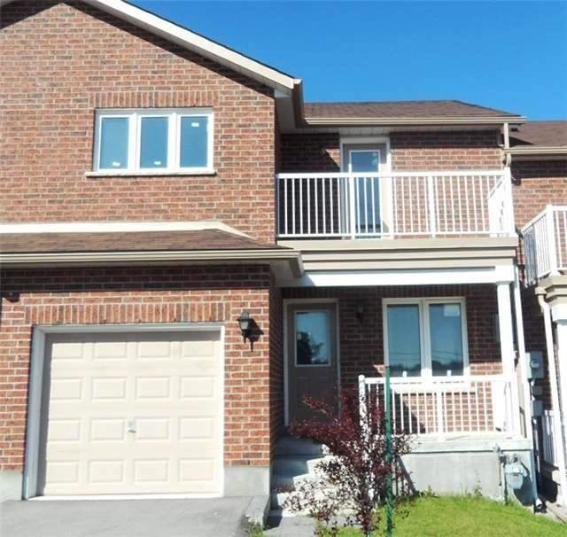 For Sale: 38 Owen Street, Penetanguishene, ON | 3 Bed, 2 Bath Townhouse for $315,000. See 19 photos!