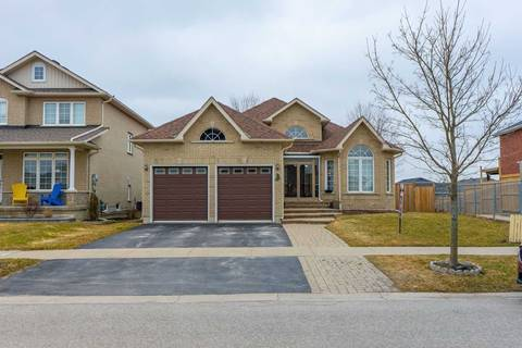 House for sale at 38 Pace Cres Bradford West Gwillimbury Ontario - MLS: N4732386