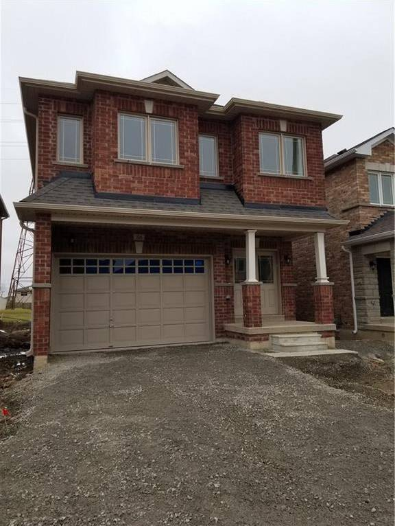House for rent at 38 Palace St Thorold Ontario - MLS: 30780136