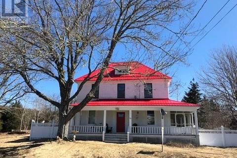 House for sale at 38 Park Rd Musquodoboit Harbour Nova Scotia - MLS: 201903871