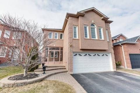 House for sale at 38 Parnell Cres Whitby Ontario - MLS: E4389216