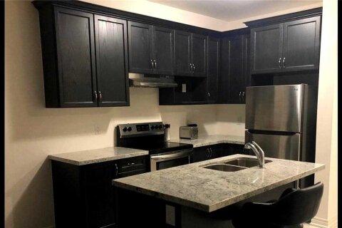 Townhouse for rent at 38 Pearman Cres Brampton Ontario - MLS: W5071342