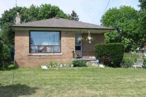 House for rent at 38 Peking Rd Toronto Ontario - MLS: E4891560