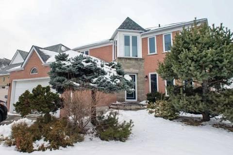 House for rent at 38 Pennington Pl Brampton Ontario - MLS: W4690693