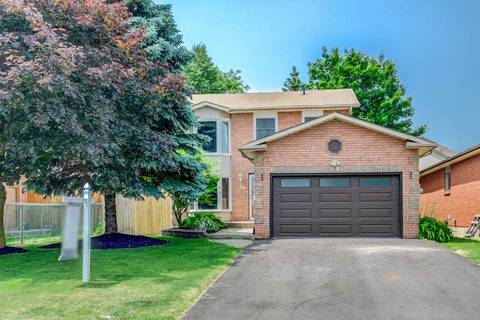 House for sale at 38 Pheasant Dr Orangeville Ontario - MLS: W4546263