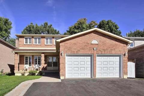 House for sale at 38 Pickett Cres Richmond Hill Ontario - MLS: N4922370
