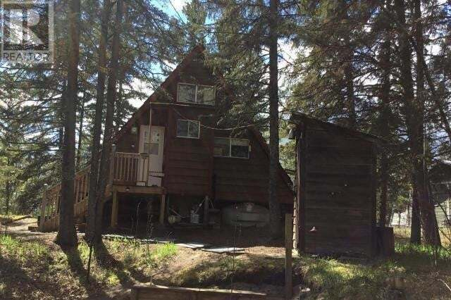 Residential property for sale at 38 Pine Dr Slave Lake Alberta - MLS: 52537