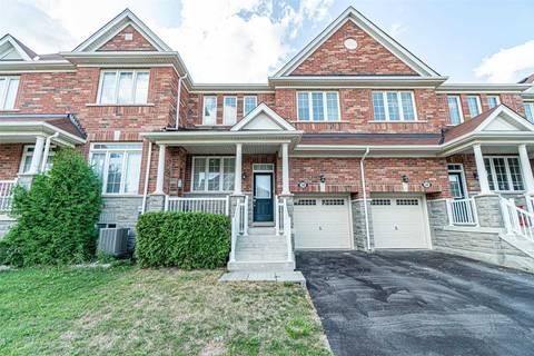 Townhouse for sale at 38 Plentywood Dr Brampton Ontario - MLS: W4542718