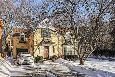House for sale at 38 Plymbridge Cres Toronto Ontario - MLS: C4669690