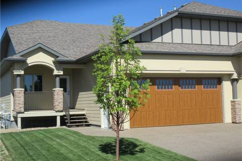 Townhouse for sale at 38 Prairie Lake Dr Unit 6 Taber Alberta - MLS: LD0174522