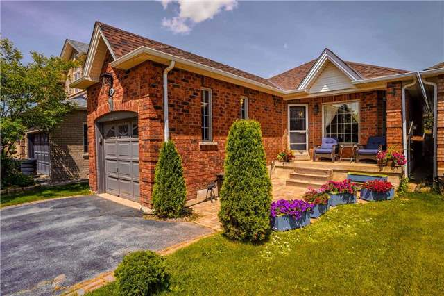 Sold: 38 Preston Avenue, New Tecumseth, ON