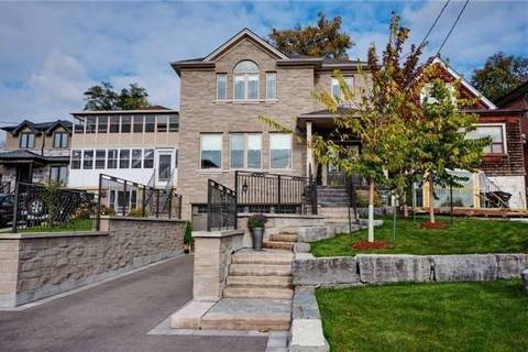 House for sale at 38 Preston Rd Toronto Ontario - MLS: W4423265