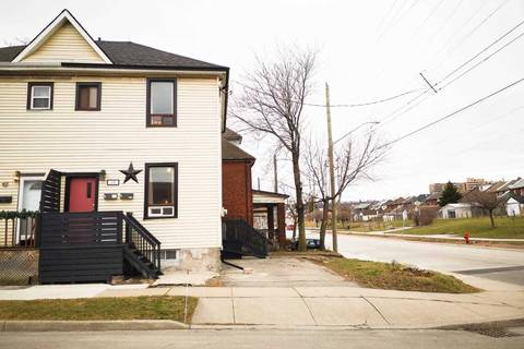 Townhouse for sale at 38 Princess St Hamilton Ontario - MLS: X4722302