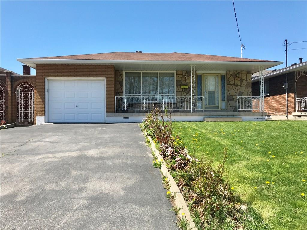 Removed: 38 Prins Avenue, Hamilton, ON - Removed on 2018-07-03 22:24:25