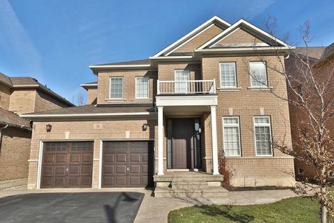 House for sale at 38 Prudham Cres Hamilton Ontario - MLS: X4727834