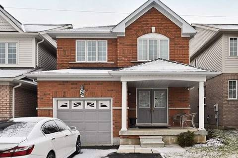 House for sale at 38 Puttingedge Dr Whitby Ontario - MLS: E4667044