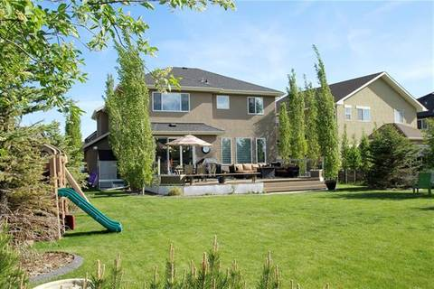 House for sale at 38 Ranchers Green Okotoks Alberta - MLS: C4239496