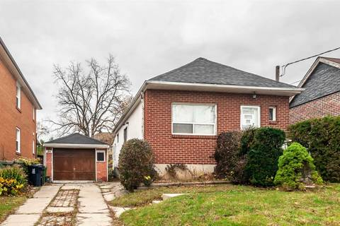 House for sale at 38 Ranee Ave Toronto Ontario - MLS: C4624826