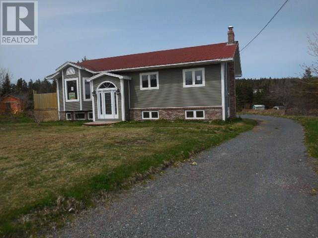 House for sale at 38 Rattles Rd Victoria Newfoundland - MLS: 1203327