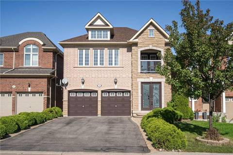 House for sale at 38 Ravel Dr Vaughan Ontario - MLS: N4603751