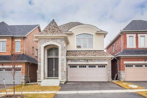 House for sale at 38 Read St Aurora Ontario - MLS: N4388926