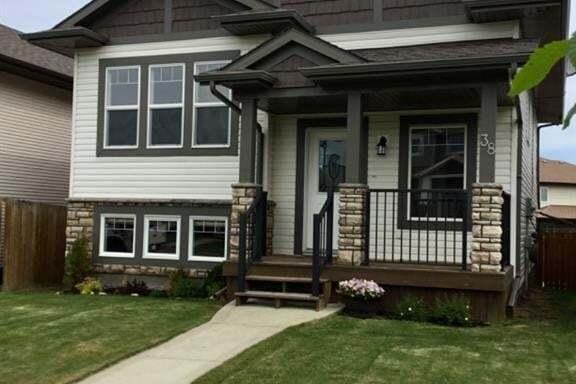 House for sale at 38 Regatta Wy Sylvan Lake Alberta - MLS: A1004707