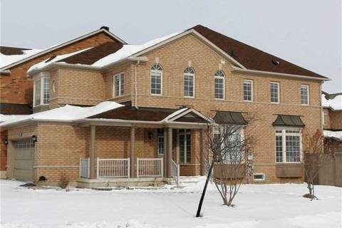 House for rent at 38 Remington Dr Richmond Hill Ontario - MLS: N4648734