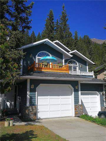 Townhouse for sale at 38 Ridge Rd Canmore Alberta - MLS: C4247852
