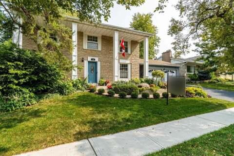 House for sale at 38 Ridgehill Dr Brampton Ontario - MLS: W4918275