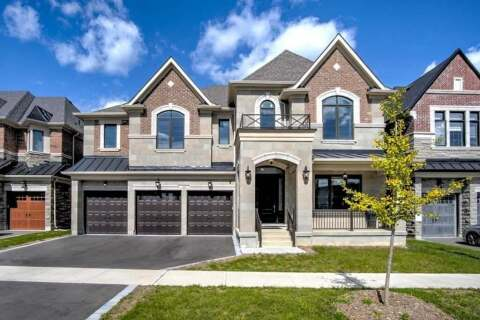 House for sale at 38 Ridgepoint Rd Vaughan Ontario - MLS: N4921049