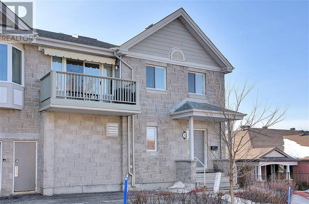 Condo for sale at 38 Robson Ct Ottawa Ontario - MLS: 1186798