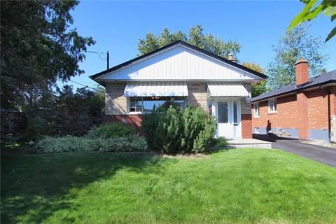 House for sale at 38 Rochman Blvd Toronto Ontario - MLS: E4604085