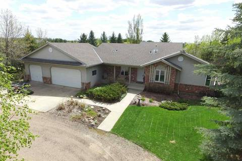 House for sale at 38 Rosenthal Wy Rural Parkland County Alberta - MLS: E4154583