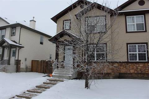 Townhouse for sale at 38 Saddlebrook Common Northeast Calgary Alberta - MLS: C4279340