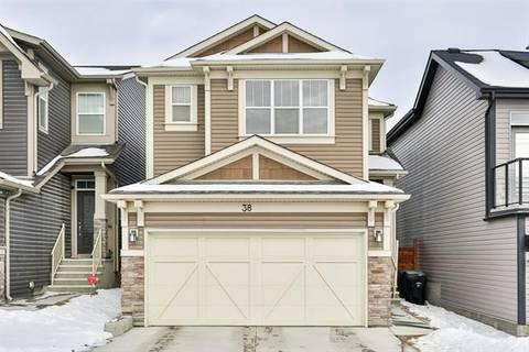 House for sale at 38 Sage Bluff Vw Northwest Calgary Alberta - MLS: C4286936
