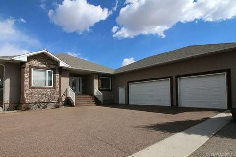 House for sale at 38 Sandstone Wy S Lethbridge Alberta - MLS: LD0164057