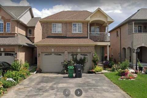 House for rent at 38 Sandyshores Dr Brampton Ontario - MLS: W4950072