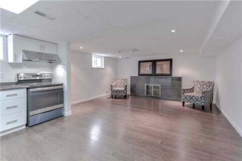 House for rent at 38 Savarin St Toronto Ontario - MLS: E4936973