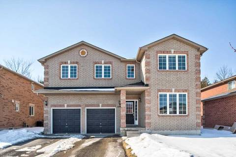 House for sale at 38 Shalom Wy Barrie Ontario - MLS: S4704078