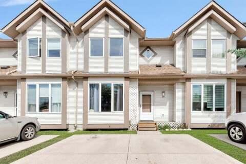 Townhouse for sale at 38 Shawbrooke Ct Southwest Calgary Alberta - MLS: C4300652