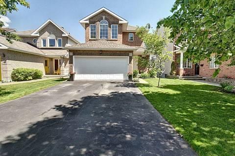 House for sale at 38 Sherring Cres Kanata Ontario - MLS: 1156110