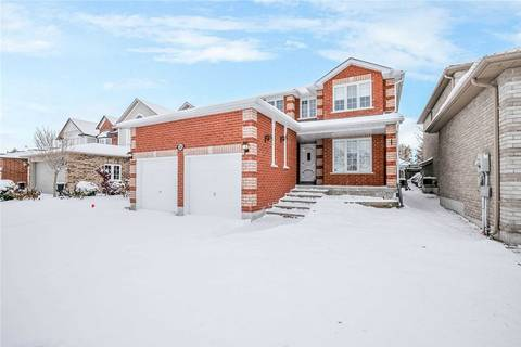 House for sale at 38 Sherwood Ct Barrie Ontario - MLS: S4635422