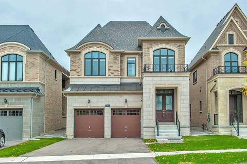 House for sale at 38 Shining Willow Ct Richmond Hill Ontario - MLS: N4610896
