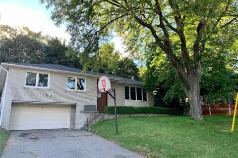 House for rent at 38 Shouldice Ct Toronto Ontario - MLS: C4919380