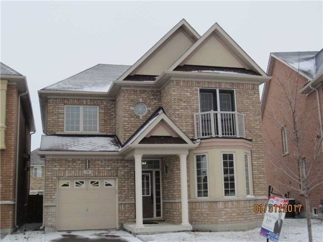 Sold: 38 Silkgrove Terrace, Markham, ON