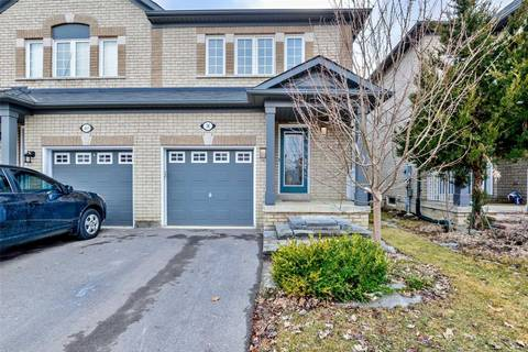 Townhouse for sale at 38 Silvervalley Dr Caledon Ontario - MLS: W4396698