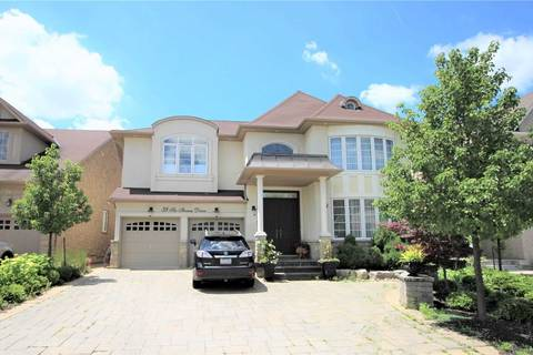 House for sale at 38 Sir Stevens Dr Vaughan Ontario - MLS: N4639522