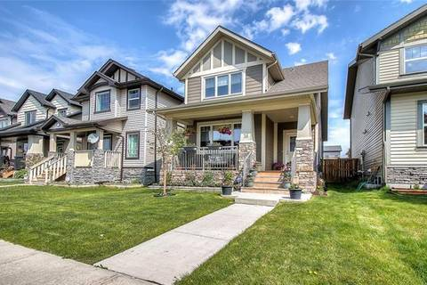 House for sale at 38 Skyview Springs Ri Northeast Calgary Alberta - MLS: C4248660